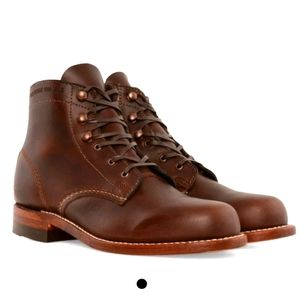 Wolverine 1000 Mile Boots